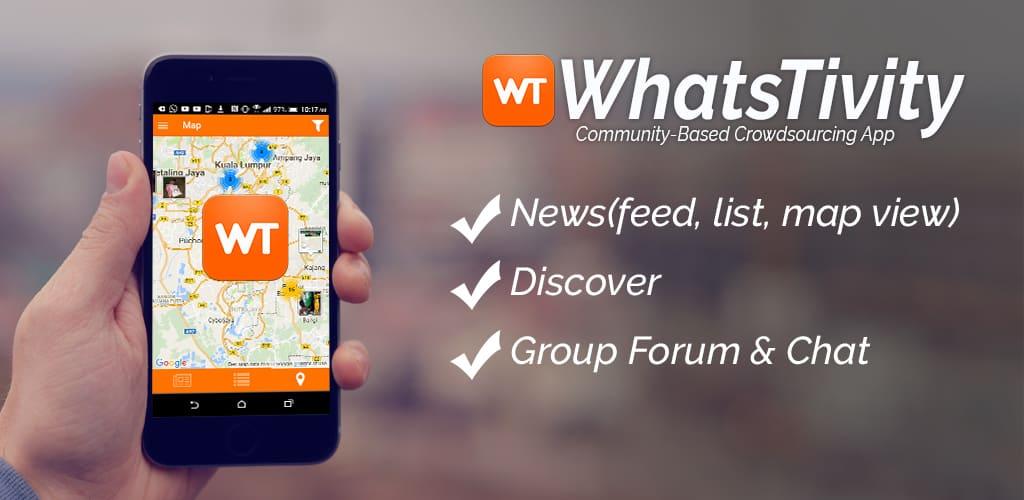 WhatsTivity